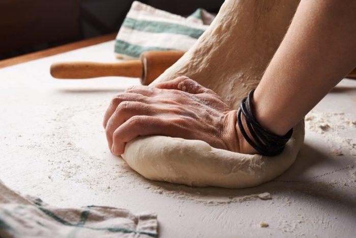 Bäcker Konditor Lehrling